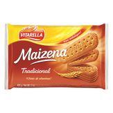 Biscoito de Maizena Tradicional Vitarella Pacote 400g