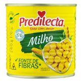 Milho Verde em Conserva Predilecta 170g