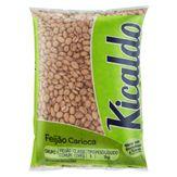 Feijão Carioca Kicaldo Pacote 1Kg