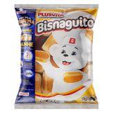 Pão Bisnaguinha Plusvita Bisnaguito Pacote 300g