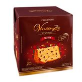 Panettone com Gotas de Chocolate Chocottone Vicenza Caixa 400g