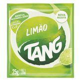 Refresco em Pó Limão Tang Sachê 25g