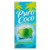 Água De Coco Maguary Puro Coco Caixa 200ml