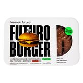 Hambúrguer Vegetal Futuro Burger Fazenda Futuro Bandeja 230g