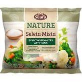 Seleta de Legumes Mista Congelado Seara Pacote 300g