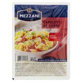 Capeletti Carne Mezzani Bandeja 400g