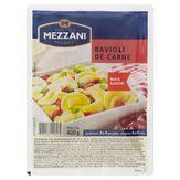 Ravióli Carne Mezzani Bandeja 400g