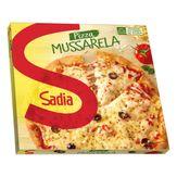 Pizza Congelada Mussarela Sadia 440g