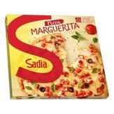 Pizza Congelada Marguerita Sadia Caixa 460g