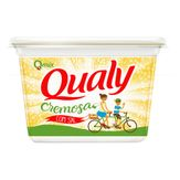 Margarina Cremosa com Sal Qmix Qualy Pote 500g