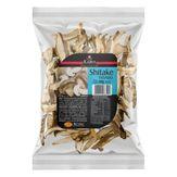 Cogumelo Shiitake Fatiado Karui Oriental Pacote 50g