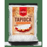 Goma de Mandioca Hidratada Tapioca Confiare Pacote 500g