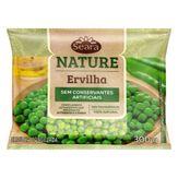 Ervilha Congelada Seara Nature Pacote 300g