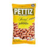 Amendoim Japonês Especial Pettiz ao Forno Dori Pacote 500g