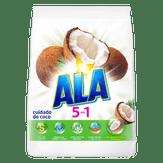Lava-Roupas em Pó Cuidado do Coco Ala Pacote 1kg