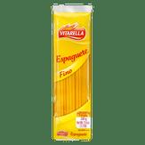 Macarrão de Sêmola Espaguete Fino Vitarella Pacote 500g