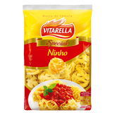 Macarrão de Sêmola Ninho Vitarella Speciale Pacote 500g