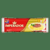 Macarrão Espaguete Fortaleza Imperador Pacote 500g