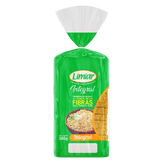 Pão de Forma Integral Limiar Pacote 380g