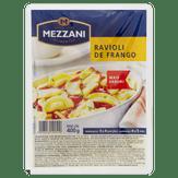 Ravióli Frango Mezzani Bandeja 400g