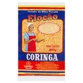 Farinha de Milho Flocão Coringa Pacote 500g