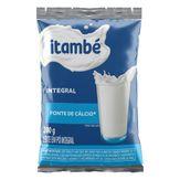 Leite em Pó Integral Itambé Pacote 200g
