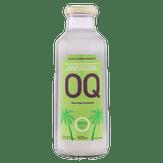 Água de Coco 100% Coco Sem Adição de Açúcares OQ Garrafa 500ml
