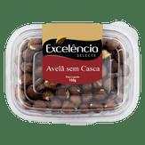 Avelã sem Casca Excelência Selects Caixa 150g