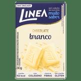 Barra de Chocolate Branco Zero Açúcar Linea 30g