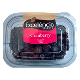 Cranberry Excelência Selects Caixa 150g
