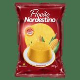 Farinha de Milho Flocão Nordestino Farinha de Milho São Braz Pacote 500g