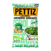 Amendoim Crocante Cebola e Salsa Pettiz Dori Pacote 500g