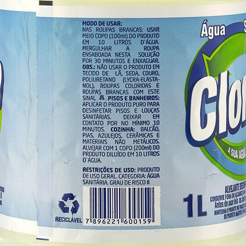 Agua-Sanitaria-Uso-Geral-Clorito-Garrafa-1L