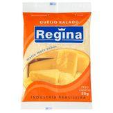 Queijo Ralado Regina Sachê 50g