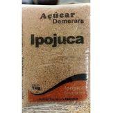 Açúcar Demerara Ipojuca Pacote 1kg