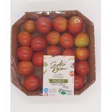 Tomate Cereja Orgânico Sentir Bem Bandeja 250g