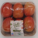 Tomate Italiano Orgânico Sentir Bem Bandeja 500g