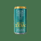 Bebida Mista Alcoólica Gaseificada Elemento Terra Skol Beats Zodiac Lata 269ml