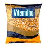 Milho para Pipoca Vitamilho Quality Pacote 500g