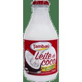 Leite de Coco Tambaú Frasco 200ml