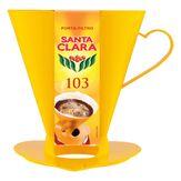 Suporte para Filtro de Café 103 Santa Clara