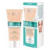 BB Cream Efeito Matte 5 em 1 FPS 50 Pele Clara L'oréal Paris Caixa 30ml