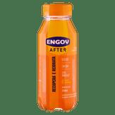 Suplemento Alimentar Líquido Tangerina Engov After Garrafa 250ml