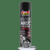 Limpa Pneus Black Magic Proauto Aerossol 400ml