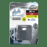 Odorizador para Carro Glade Sensations Carro Novo Refil 8g