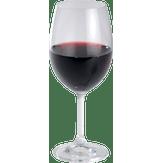 Taça Barone Vinho 385ml Cristal Nadir 1 Unidade