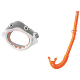 Snorkel e Máscara Infantil Intex