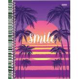 Caderno Universitário Smile 10 Matérias Bignardi 1 Unidade
