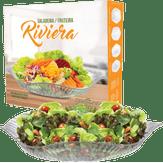 Saladeira Incolo Riviera 1 Unidade