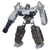 Boneco Transformer Generation Cyber Hasbro